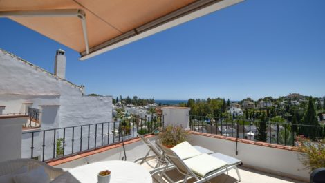 1 bedroom Penthouse for sale in The Golden Mile – R3878077 in
