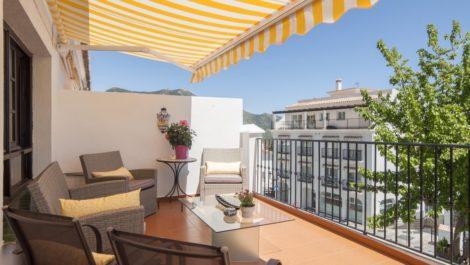 3 bedroom Penthouse for sale in Mijas – R3892807 in