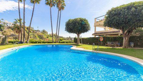 Atico de 3 dormitorios en venta en La Quinta – R3616595 en