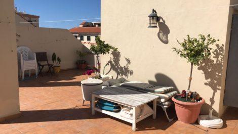 Atico de 3 dormitorios en venta en Estepona – R3890458