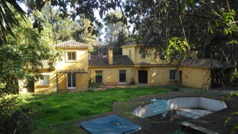 Villa de 5 dormitorios en venta en San Roque – R3671591 en