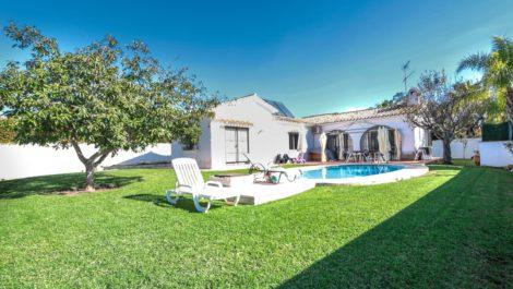 3 bedroom Villa for sale in Reserva de Marbella – R3319210 in