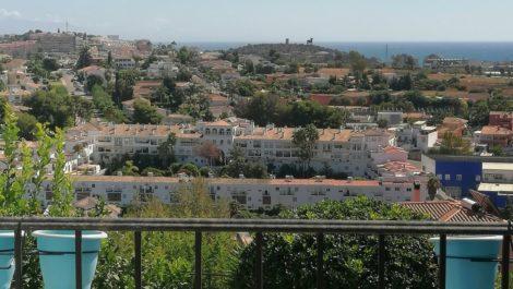 2 bedroom Townhouse for sale in Mijas Costa – R3898294 in