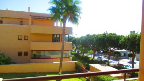 Apartamento de 3 dormitorios en venta en Mijas Costa – R3906694 en