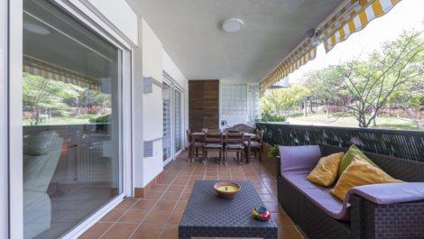 3 bedroom Apartment for sale in Guadalmina Alta – R3911914 in