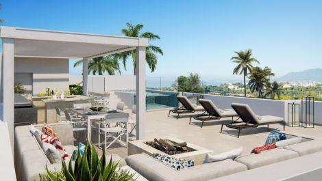 Atico de 3 dormitorios en venta en Santa Clara – R3915601 en