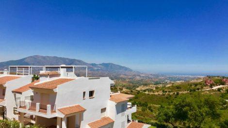 Apartamento de 2 dormitorios en venta en La Mairena – R3906565 en
