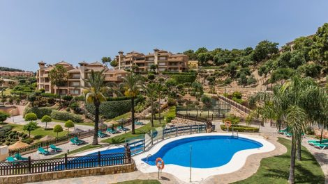 2 bedroom Penthouse for sale in La Mairena – R3849178 in