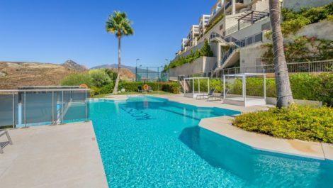Apartamento de 2 dormitorios en venta en Los Flamingos – R3521452 en