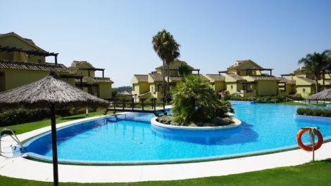 2 bedroom Apartment for sale in Sotogrande – R3934588 in