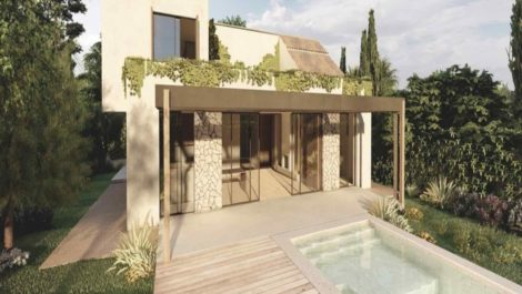 Villa de 4 dormitorios en venta en Los Flamingos – R3936037 en