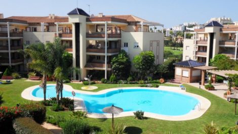 Apartamento de 2 dormitorios en venta en Riviera del Sol – R3836530 en