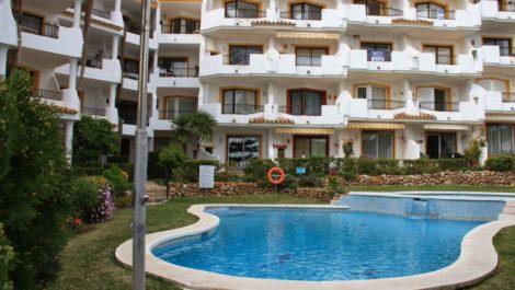 Apartamento de 2 dormitorios en venta en Las Chapas – R3484741 en