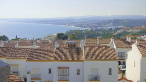 2 bedroom Penthouse for sale in Estepona – R3363103
