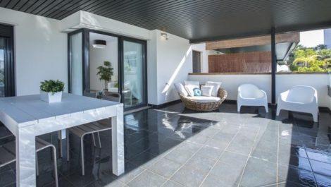 Apartamento de 2 dormitorios en venta en Los Flamingos – R3845845 en