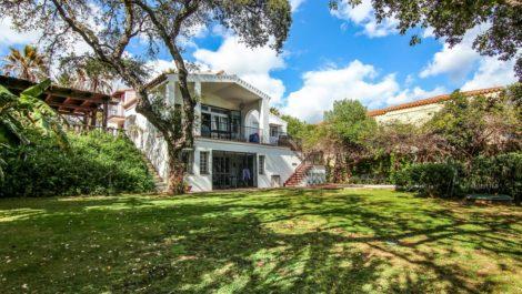 Villa de 4 dormitorios en venta en Sotogrande – R3901846 en