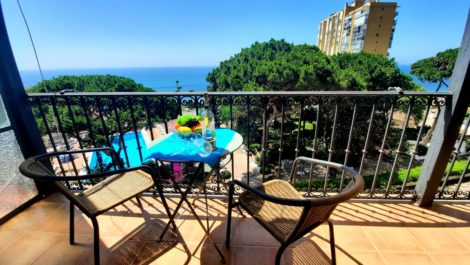 1 bedroom Apartment for sale in Calahonda – R3886675 in